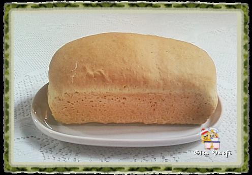 Pão de forma super-prático