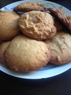 Cookies do Kitchen Boss
