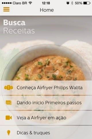 Airfryer App