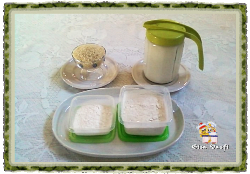 feijao branco com leite de coco e carne seca