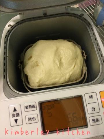 麵包機成品 - 法包 (附食譜)