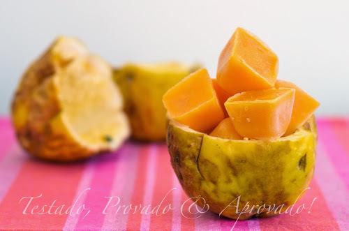 DICAS DE CONGELAMENTO - Desafio Daring Cooks - Agosto / 2014