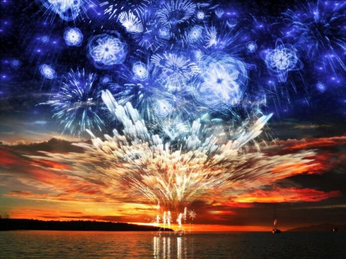 Mañana Año Nuevo