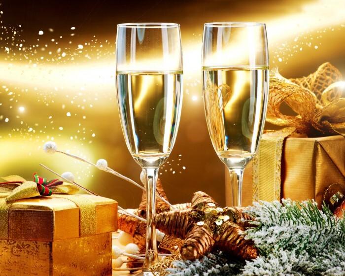 Año Nuevo Sibarita