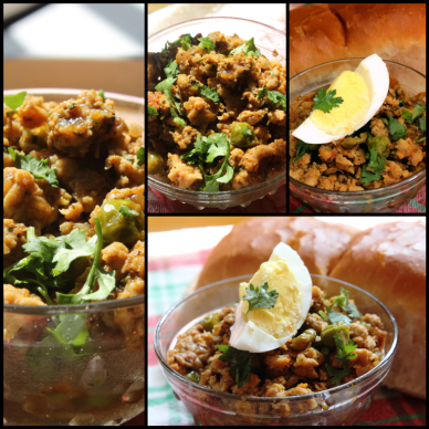 Story of Minced Chicken and Aroma of Spices – Shahi Chicken Kheema Pav