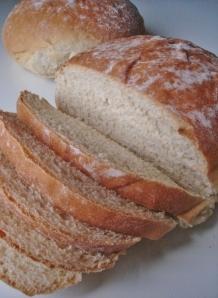 Pão alemão