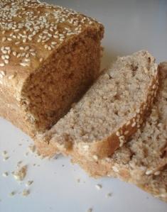 Pão integral II