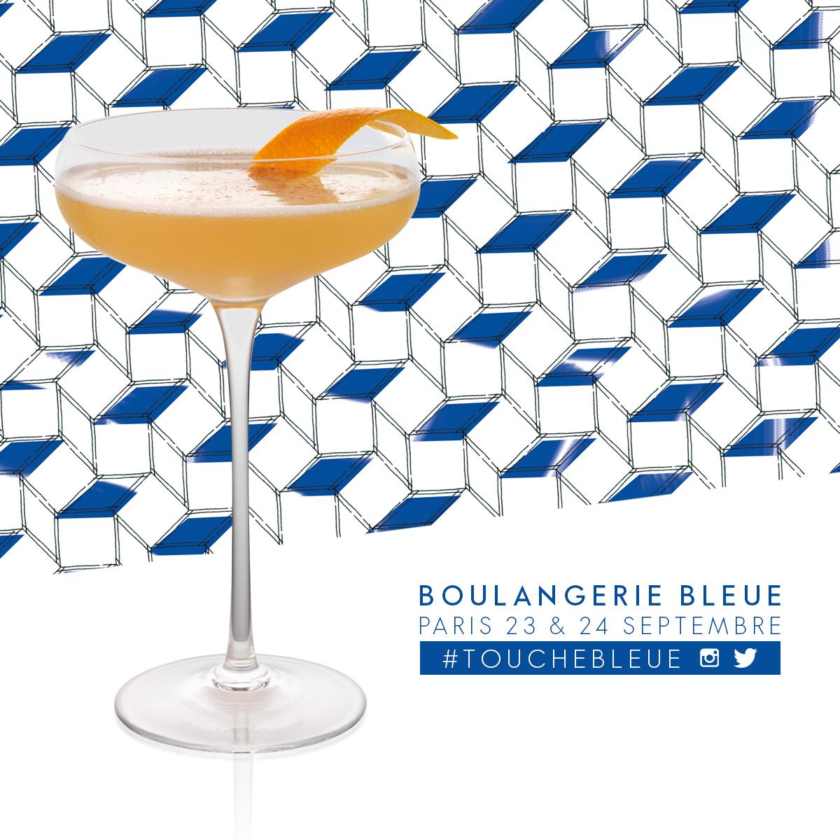 La Boulangerie Bleue {Concours Inside}