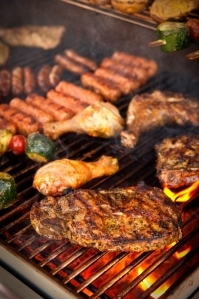 como calcular vinagrete para churrasco