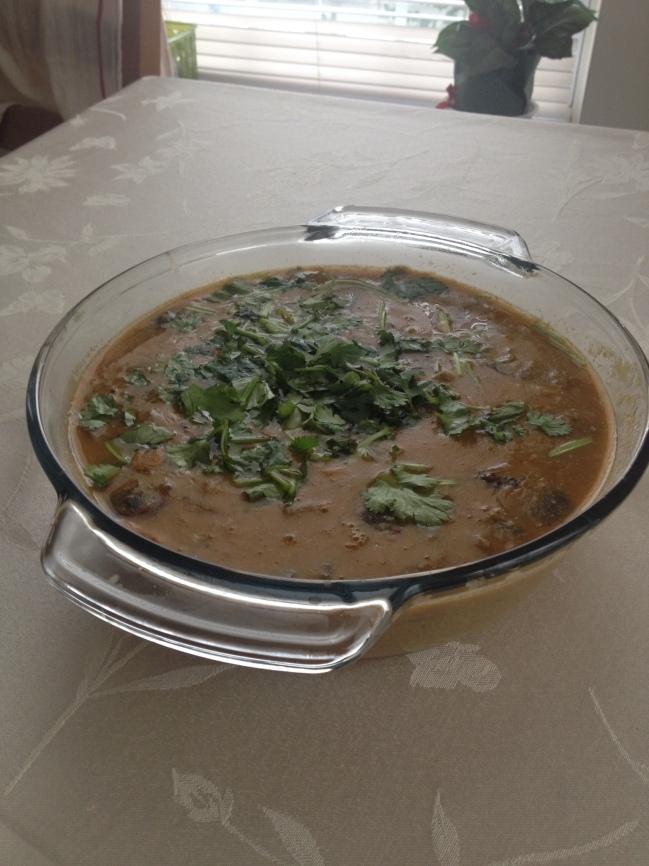 Brinjal or Kathrikkai Pitla