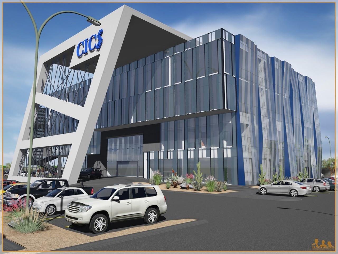 Nuevo Centro de Investigación para el Cáncer en Sonora (CICS)