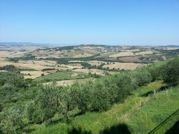 Rome – Tuscany Tour (Day 2)