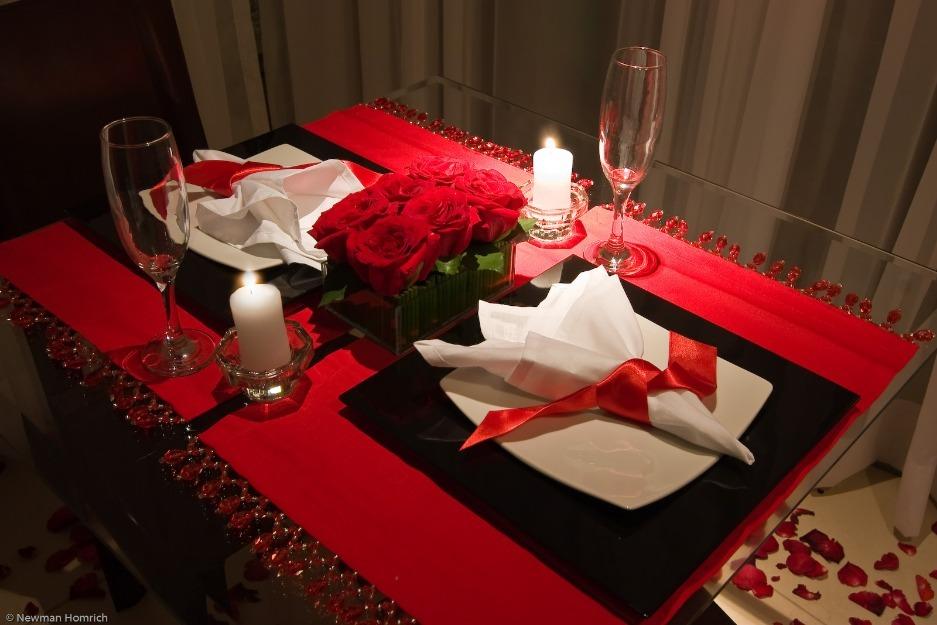 Dia dos Namorados em Casa, ainda da tempo?