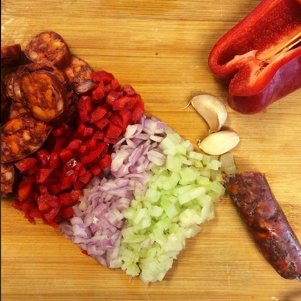 ¡Celebremos el día de la Cocina Chilena!