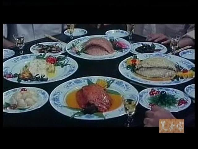 Cinéma gourmand : Le Gastronome de Lu Wenfu au cinéma