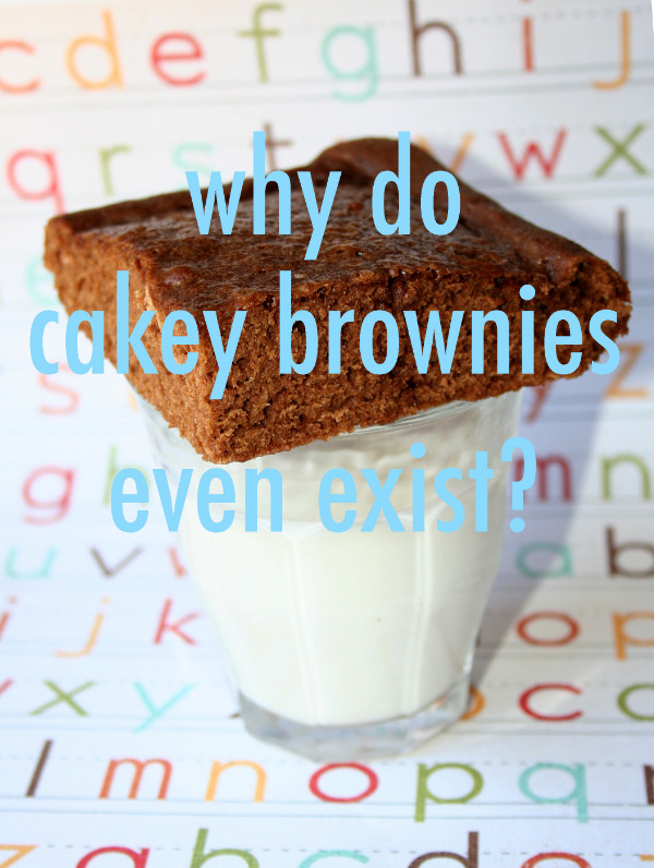 Cakey Brownies Are Not Useless: 10 Tasty Ideas, Plus a Recipe