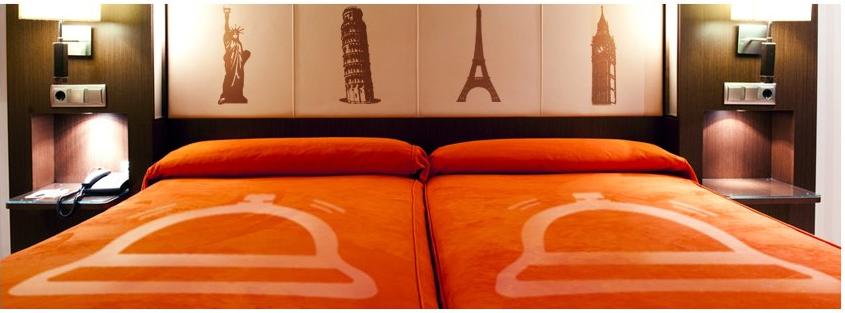 otel.com erbjuder bra och billiga hotell över hela världen