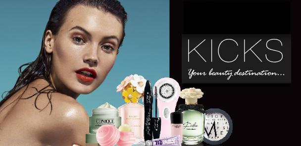Kicks - Smink, parfym & skönhet till bra priser på nätet