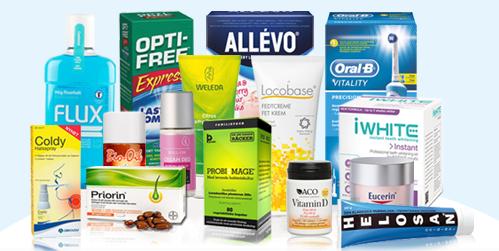 Apotea har läkemedel & hälsokost billigt & fraktfritt online