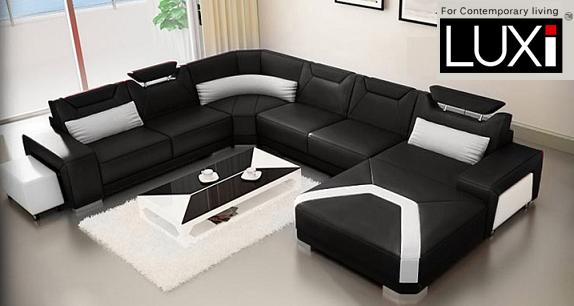 LUXi - Moderna och unika möbler online