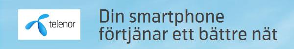 billig telefoni med Telenor.se