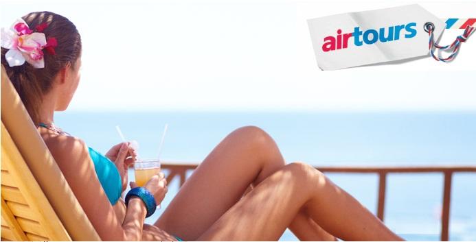 Hämta din rabattkod till airtours