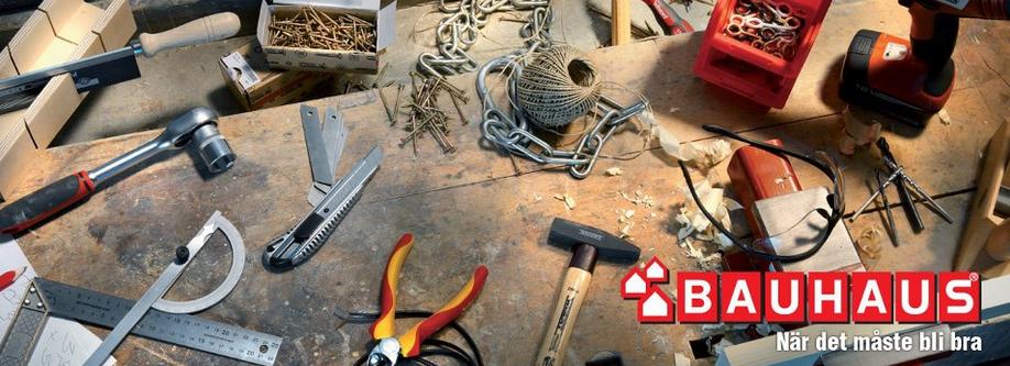 Bauhaus - Allt inom bygg  & hem under ett tak till låga priser