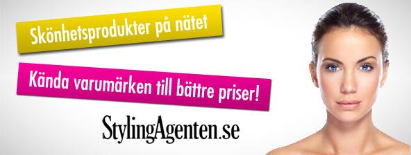 StylingAgenten - Skönhetsprodukter billigt online