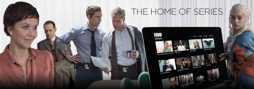 HBO Nordic pröva gratis i 14 dagar