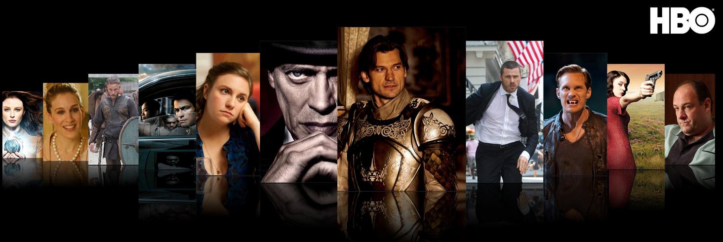 HBO Nordic - Obegränsat med film & TV