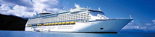 billiga lyxkryssningar med Royal Caribbean