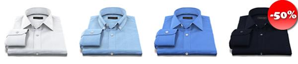 billiga skräddarsydda skjortor hos Tailor Store