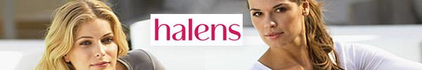 billiga modekläder hos Halens.se