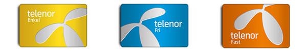 rabatter till Telenor.se
