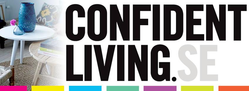Confident Living - Kvalitetsmöbler & heminredning till bra pris på nätet