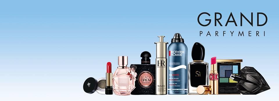 Grand Parfymeri har parfym billigt online
