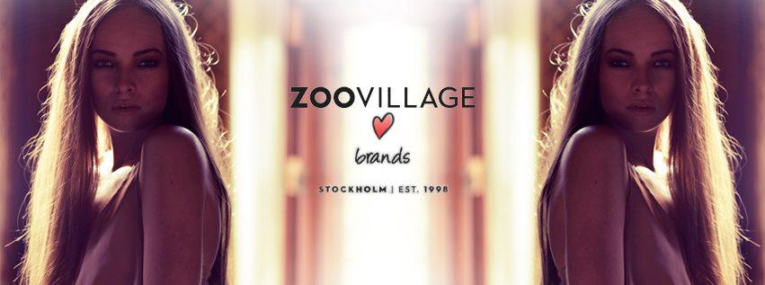 Zoovillage . Mode online till låga priser