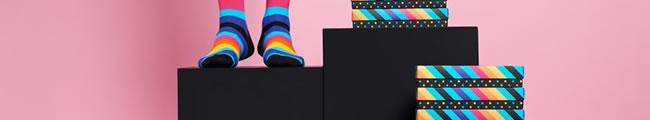 rabattkoder till happy socks