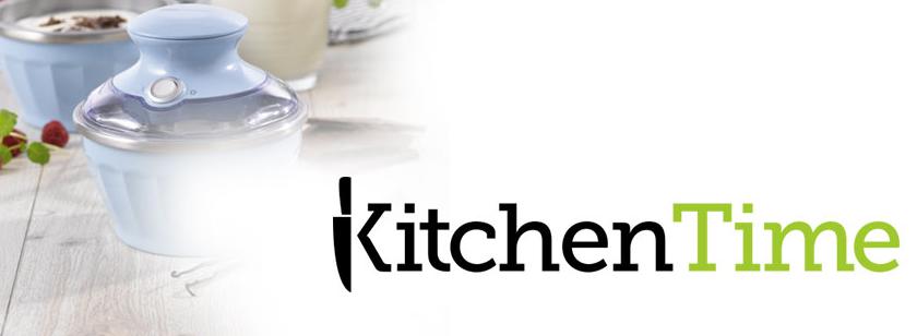 KitchenTime - Kvalitativa köksprodukter till bra pris