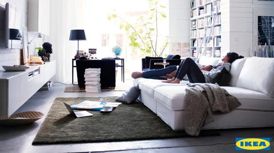 Inred ditt hem billigt med möbler & inredning från IKEA online