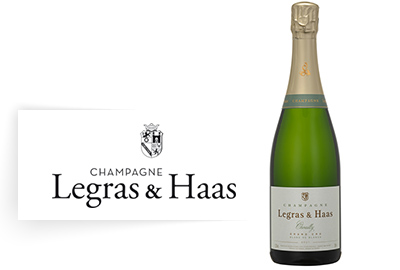 Legras & Haas Blanc De Blanc