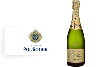 Pol Roger Blanc De Blanc 09
