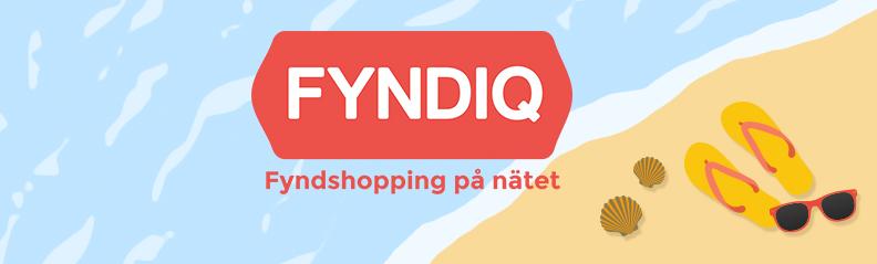 Fyndiq rabattkod - Upp till 90% rabatt  25d7d2622f520