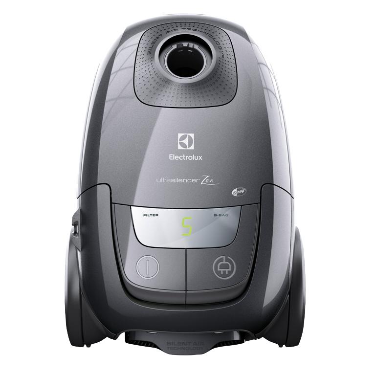 Electrolux UltraSilencer tyst dammsugare