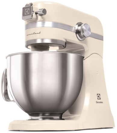 Electrolux EKM4100 Assistent Creme. 5 st i lager