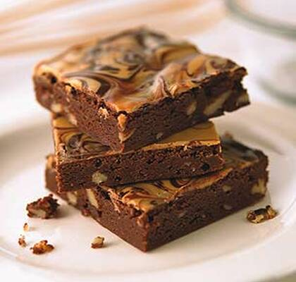 New York Fudge Brownie