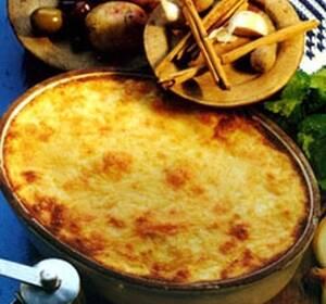 moussaka utan potatis