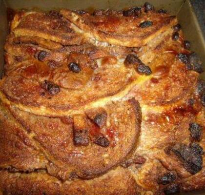 Bread'n'butter-pudding