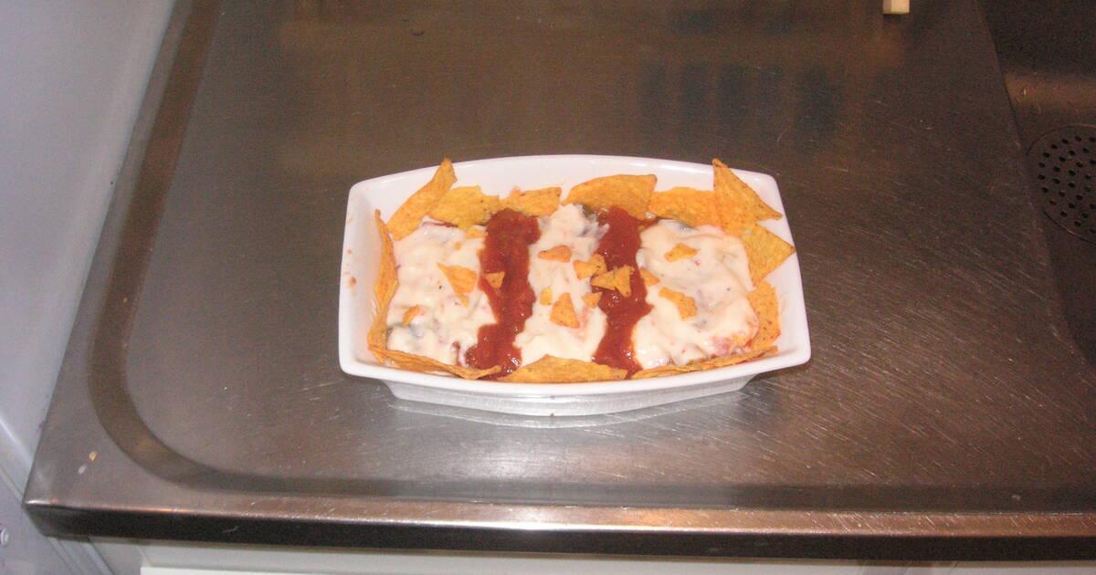 tacogratäng med quornfärs recept