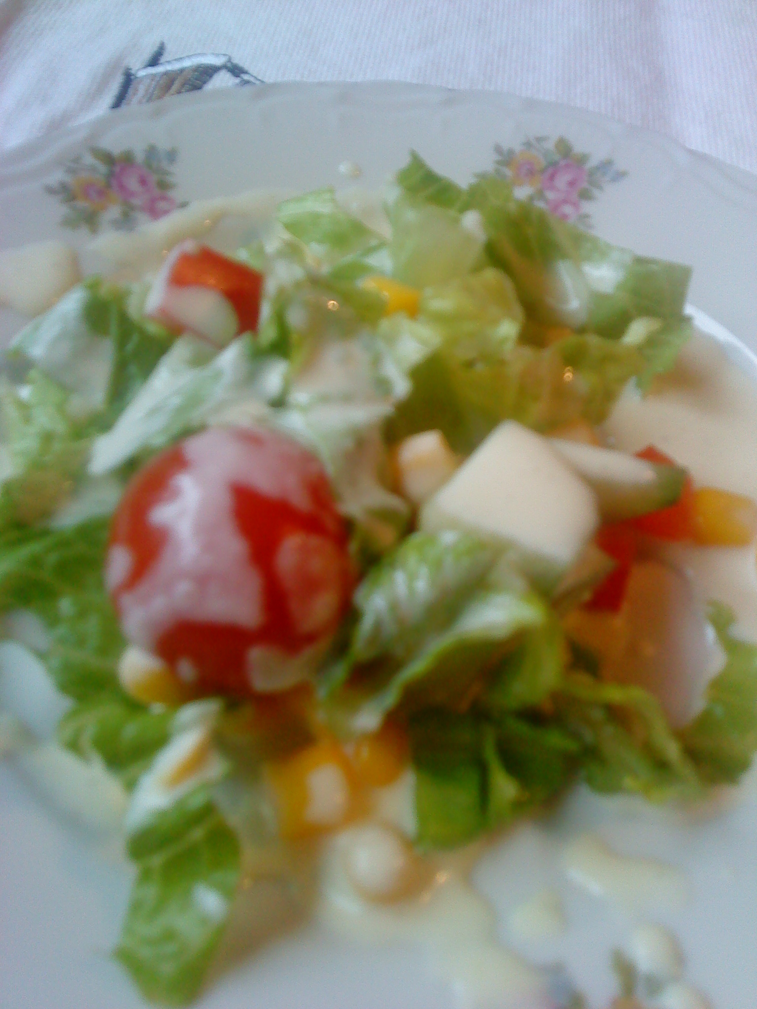 Salladsdressing